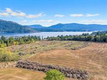 Lot for sale in Cowichan Bay, Cowichan Bay, North 1/2 Hillbank Road, 461591 | Realtylink.org