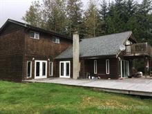 House for sale in Port McNeill, Terrace, 610 Nimpkish Heights Road, 461688 | Realtylink.org