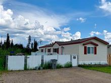 Manufactured Home for sale in Fort Nelson -Town, Fort Nelson, Fort Nelson, 5526 Pine Crescent, 262353446 | Realtylink.org