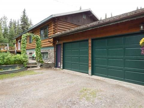 House for sale in Burns Lake - Rural South, Burns Lake, Burns Lake, 9059 Bald Hill Road, 262352945 | Realtylink.org