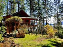 House for sale in Gambier Island, Sunshine Coast, 580 Dulcie Road, 262351919 | Realtylink.org