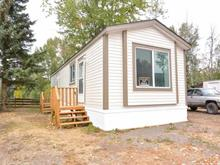 Manufactured Home for sale in Smithers - Town, Smithers, Smithers And Area, 22 2123 Riverside Drive, 262346882 | Realtylink.org