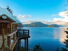 House for sale in Bowen Island, Bowen Island, 292 Smugglers Cove Road, 262341190 | Realtylink.org