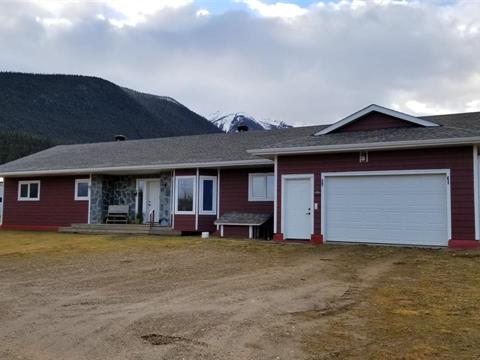 House for sale in McBride - Town, McBride, Robson Valley, 3765 Eddy Road, 262347598 | Realtylink.org