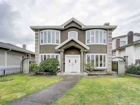 House for sale in Killarney VE, Vancouver, Vancouver East, 2784 E 48th Avenue, 262350597 | Realtylink.org