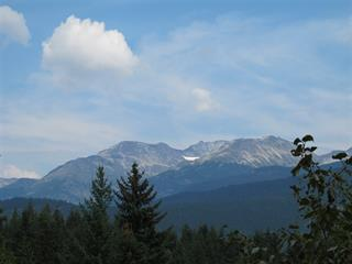 Lot for sale in Blueberry Hill, Whistler, Whistler, 3452 Blueberry Drive, 262427311   Realtylink.org