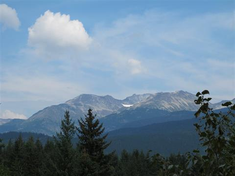 Lot for sale in Blueberry Hill, Whistler, Whistler, 3452 Blueberry Drive, 262427311 | Realtylink.org