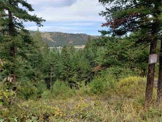 Lot for sale in Lakeside Rural, Williams Lake, Williams Lake, 2136 Kinglet Road, 262426879 | Realtylink.org