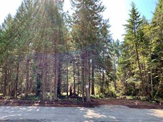 Lot for sale in Roberts Creek, Sunshine Coast, Lot 2 Green Way, 262428427 | Realtylink.org