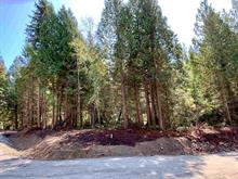 Lot for sale in Roberts Creek, Sunshine Coast, Lot 1 Green Way, 262428425 | Realtylink.org