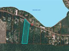 Lot for sale in Bouchie Lake, Quesnel, Quesnel, Lot A Norwood Road, 262427043 | Realtylink.org