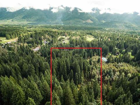 Lot for sale in Durieu, Mission, Mission, 12787 Stave Lake Road, 262428617   Realtylink.org
