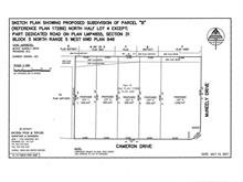 Lot for sale in East Cambie, Richmond, Richmond, 12639 Cameron Drive, 262429304 | Realtylink.org