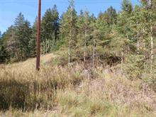 Lot for sale in Williams Lake - Rural North, Williams Lake, Williams Lake, Lot A Firdale Drive, 262429146 | Realtylink.org