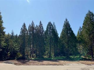 Lot for sale in Roberts Creek, Sunshine Coast, Lot 4 Green Way, 262428431 | Realtylink.org