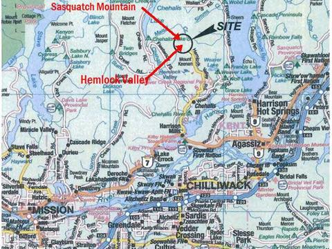 Lot for sale in Hemlock, Agassiz, Mission, 20908 Snowflake Place, 262429779 | Realtylink.org