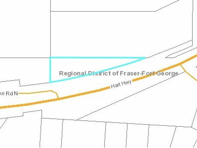 Lot for sale in Salmon Valley, Prince George, PG Rural North, Hart Highway, 262430391 | Realtylink.org