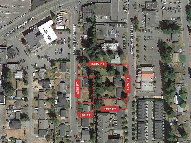Lot for sale in Abbotsford West, Abbotsford, Abbotsford, 2623 Langdon Street, 262430202   Realtylink.org