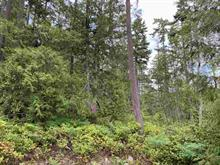 Lot for sale in Pender Harbour Egmont, Garden Bay, Sunshine Coast, Lot 120 Godkin Way, 262426592 | Realtylink.org