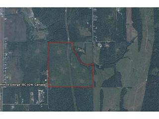 Lot for sale in Pineview, Prince George, PG Rural South, Dl 634 Evasko Road, 262423285 | Realtylink.org