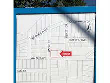 Lot for sale in Central Abbotsford, Abbotsford, Abbotsford, Lt.2 2810 Maple Street, 262424931 | Realtylink.org