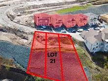 Lot for sale in Promontory, Chilliwack, Sardis, 21 5248 Goldspring Place, 262424715 | Realtylink.org