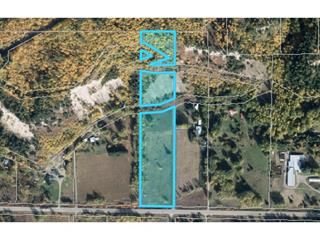Lot for sale in Aberdeen PG, Prince George, PG City North, 1334 Prince George Pulpmill Road, 262424916 | Realtylink.org