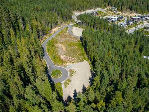 Lot for sale in Rainbow, Whistler, Whistler, 8591 Ashleigh McIvor Drive, 262421194 | Realtylink.org