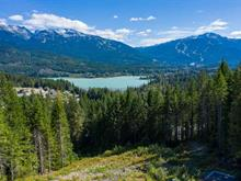 Lot for sale in Rainbow, Whistler, Whistler, 8618 Maelle Ricker Lane, 262421076 | Realtylink.org