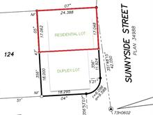 Lot for sale in Abbotsford West, Abbotsford, Abbotsford, 2673 Sunnyside Street, 262420493 | Realtylink.org