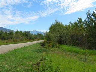 Lot for sale in McBride - Town, McBride, Robson Valley, 275 Horseshoe Lake Road, 262422361 | Realtylink.org