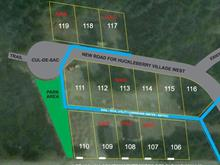 Lot for sale in Hope Sunshine Valley, Hope, Hope, H115 Strawberry Lane, 262422302 | Realtylink.org