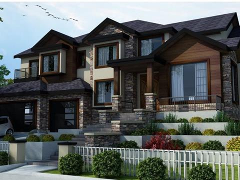 Lot for sale in Sunnyside Park Surrey, Surrey, South Surrey White Rock, 13997 18 Avenue, 262422146 | Realtylink.org