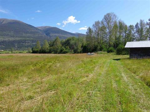 Lot for sale in McBride - Town, McBride, Robson Valley, 2044 Museum Road, 262421953 | Realtylink.org
