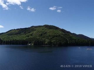 Lot for sale in East Thurlow Island, Small Islands, Dl 1433 Bickley Bay, 451426 | Realtylink.org