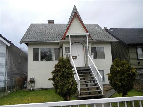 House for sale in Hastings Sunrise, Vancouver, Vancouver East, 283 Renfrew Street, 262357308 | Realtylink.org
