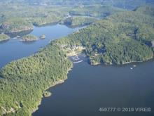 Lot for sale in Port Alberni, PG City North, Sl 24 Haggard Cove, 450777 | Realtylink.org