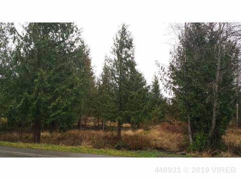 Lot for sale in Port Hardy, Port Hardy, 5036 Beaver Harbour Road, 449931 | Realtylink.org