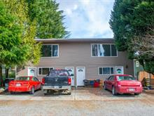 Duplex for sale in Port Alberni, PG Rural West, 2595 2nd Ave, 451056 | Realtylink.org