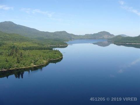 Lot for sale in Port Alice, Port Alice, Lt 4 Alice Lake, 451205 | Realtylink.org