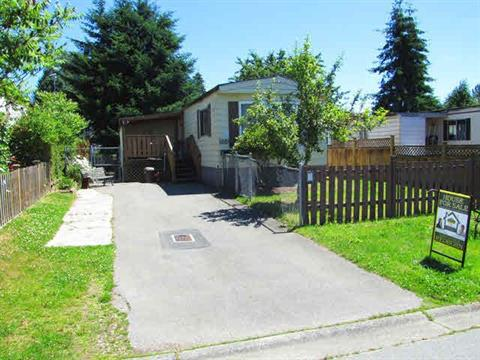 Manufactured Home for sale in Central Abbotsford, Abbotsford, Abbotsford, 1881 Shore Crescent, 262432786 | Realtylink.org