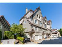 Townhouse for sale in King George Corridor, Surrey, South Surrey White Rock, 68 15355 26 Avenue, 262430699 | Realtylink.org
