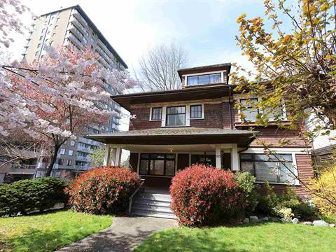 House for sale in West End VW, Vancouver, Vancouver West, 993 Broughton Street, 262377656   Realtylink.org