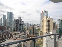 Apartment for sale in Downtown VW, Vancouver, Vancouver West, 1608 1212 Howe Street, 262432293 | Realtylink.org