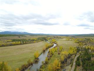 Lot for sale in Williams Lake - Rural West, Williams Lake, Williams Lake, Dl 2128 Witte Road, 262432098 | Realtylink.org