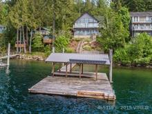House for sale in Port Alberni, Sproat Lake, 9309 Faber Road, 455119 | Realtylink.org