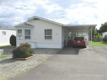 Manufactured Home for sale in Port Alberni, PG City South, 5558 Beaver Creek Road, 461572   Realtylink.org