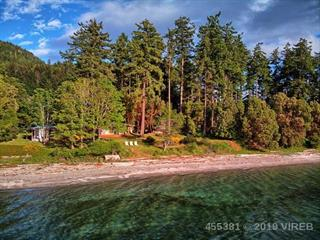 House for sale in Hornby Island, Sardis, 4150 Parnell Road, 455381 | Realtylink.org