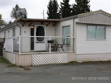 Manufactured Home for sale in Courtenay, Maple Ridge, 1180 Edgett Road, 461773 | Realtylink.org
