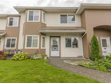 Townhouse for sale in Chilliwack E Young-Yale, Chilliwack, Chilliwack, 3 46350 Cessna Drive, 262428151 | Realtylink.org